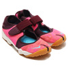 NIKE WMNS AIR RIFT PRM QS MERLOT/OMEGA BLUE-SUMMIT WHITE 848502-600画像