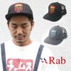 Rab FREIGHT CAP画像