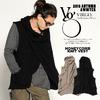 VIRGO Honeycomb knit vest VG-KNIT-54画像