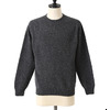 INVERALLAN CREW NECK KNIT OXFORD 113005画像
