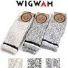 Wigwam Harbour Bay Mix Rib Socks画像