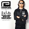 reversal Irie Life × rvddw UPSETTER TRACK JACKET ILHA16-005画像