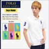 POLO RALPH LAUREN Big Pony S/S Polo Shirt 323605157画像