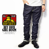 BEN DAVIS HEY RICH GIRL DENIM BDW-572A画像