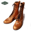 NICKS BOOTS Welted packer 10inch画像