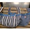 TCB jeans NEWS PAPER BAG画像