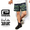 Irie Life × rvddw NATIVE CAMO BOARD SHORTS ILHA16-003画像