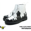 Dr.Martens 1460 8EYE BOOT CORE PRINT PASCAL 21079101 WHITE/BLACK画像