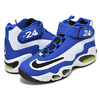 NIKE AIR GRIFFEY MAX 1 v.royal/blk-wht-volt 354912-400画像