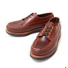 Russell Moccasin Oneida Brw Chrm 1278-27V画像