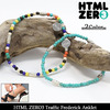 HTML ZERO3 Traffic Frederick Anklet ACS191画像