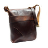 Fernand Leather KELLY POUCH(large) hand made in U.S.A.画像