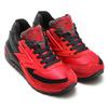 BROOKS MEN BEAST 24K High Risk Red/Black 1102241D-619画像