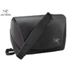 ARC'TERYX FYX 9 MESSENGER BAG black画像
