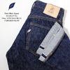 pure blue japan 14oz. VINTAGE BLUE TAPERED SLIM XX-013-VTG画像