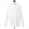 GOLD HEAVY THERMAL BIG SILHOUETTE L/S T-SHIRT GL67387画像