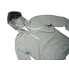 REIGNING CHAMP HEAVYWEIGHT TERRY FULL ZIP HOODIE/heather grey画像