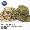 Buzz Rickson's ARMY HAT CAMOUFLAGE BR02473画像