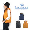 LAVENHAM WESTERFIELD Lady's Hooded Quilting Vest画像