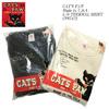 CAT'S PAW Made in U.S.A L/S THERMAL SHIRT CP67472画像