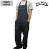 "TOPAZ 1920's Style Denim Worker's Overall ""HAZELHARST"" TB-167画像"