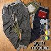 gym master スウェットパンツ G602304画像