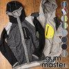 gym master スウェット ジップ パーカー G602301画像