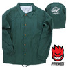 SPITFIRE SF JACKET FLYING CLSC BACK GREEN 54010056画像