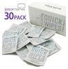 Jason Markk QUICK WIPES 30PACK画像