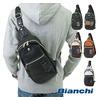 Bianchi ボディバッグ TBPI-02画像