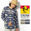 The Endless Summer NAVAHO KNIT TN-6774318画像