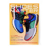 SHOES MASTER vol.26 2016 FALL/WINTER画像