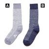 Wigwam High Point Socks F5318画像