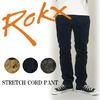 ROKX STRETCH CORD PANT RXMF6208画像