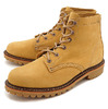 Wolverine 1000Mile Boots DUVALL Honey Nubuck W40198画像
