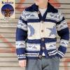 """Kanata Hand Made Cowichan Sweater """"Star&Moon&Sun""""画像"""