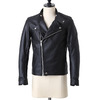 JAMES GROSE JAGROSE MEN'S RICARDE JACKET -Cow Leather-画像