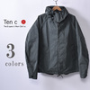 Ten-C ANORAK with DOWN LINER画像