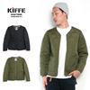 KIFFE Men's Quilt Short Liner JKT KF16FFUR109U画像