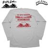 Langlitz Leathers Long Sleeve Tee Shirts TYPE-LL244画像