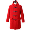 INVERTERE LONG DUFFLE COAT IV16FJSE101M画像