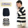 Le Tricoteur TR-4246 Guernsey Design Wool Knit画像