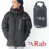 Rab Resolution Jacket QDN60画像