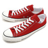 CONVERSE ALL STAR 100 COLORS OX RED 32861792画像