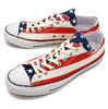 CONVERSE ALL STAR 100 STARS&BARS OX 32861850画像