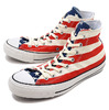 CONVERSE ALL STAR 100 STARS&BARS HI 32960672画像