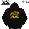 Langlitz Leathers Full Zip Hooded Sweat Shirts TYPE-LL249画像