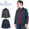 LAVENHAM LEXHAM-TWEED Men's Quilting Jacket画像