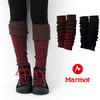 Marmot W's HEAT NAVI Knit Leg Cover MJA-F6470W画像