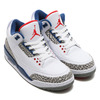 NIKE AIR JORDAN 3 RETRO OG WHITE/FIRE RED-TRUE BLUE-CEMENT GREY 854262-106画像